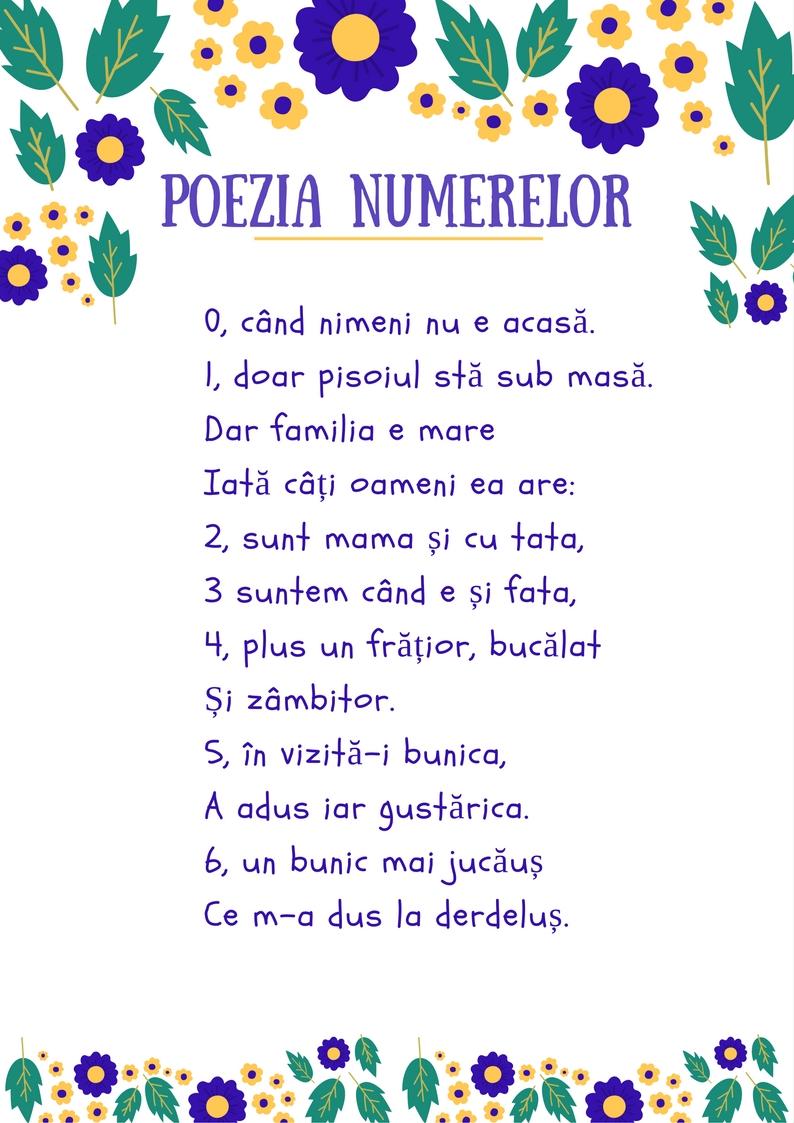 Numere 2