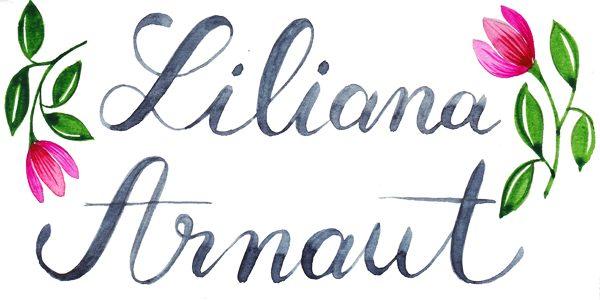 Liliana Arnaut - Minunății de luat acasă